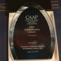 Self-Sufficiency Awards