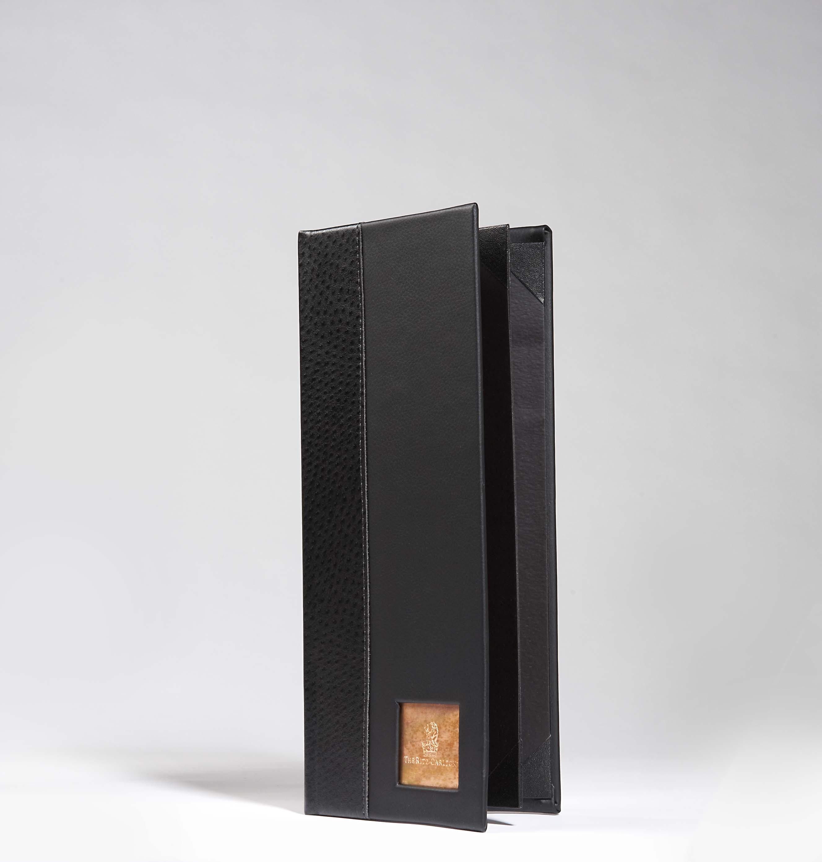 Multi View - Black & Copper