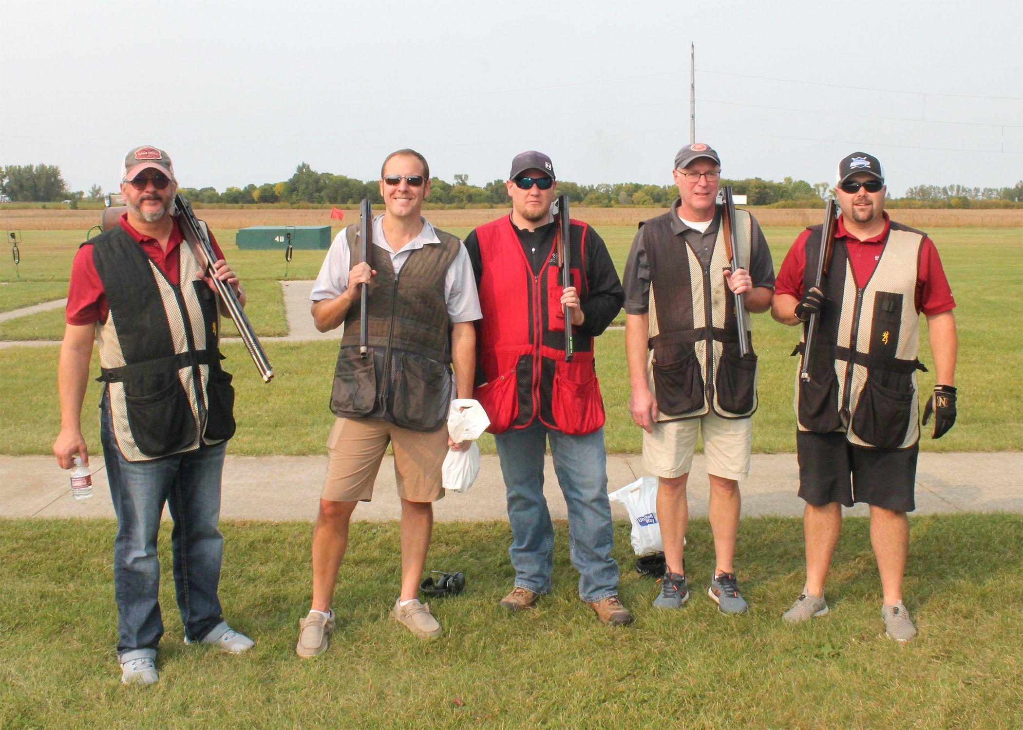 Trap Shooting Tournament