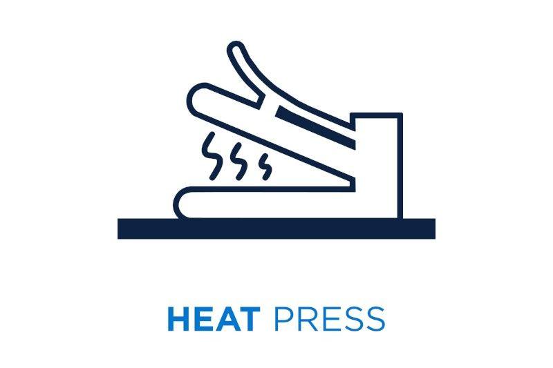 HEAT PRESS