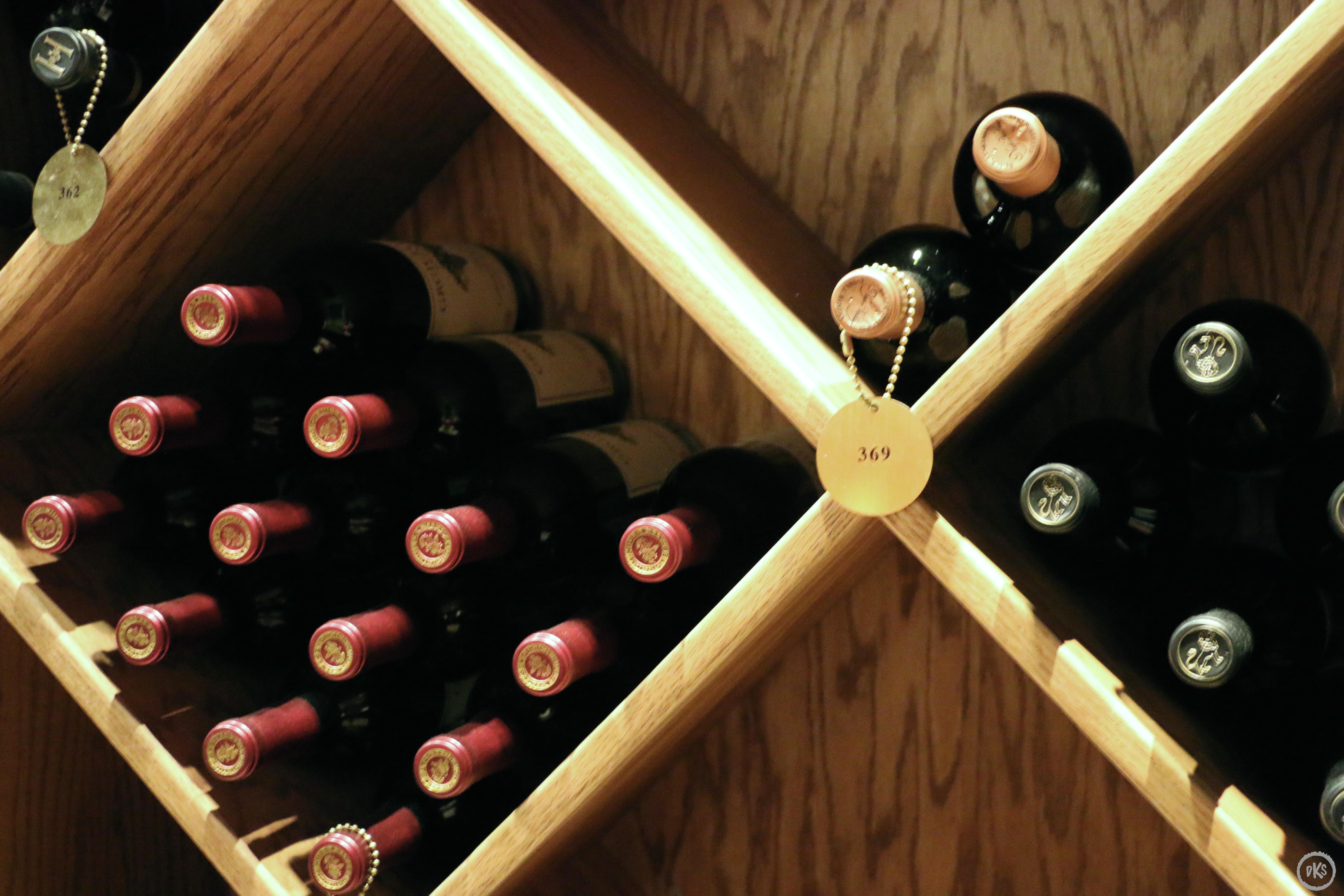 HHC Wine Cellar