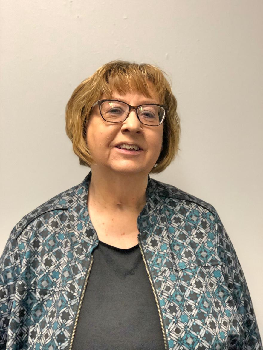 Janet Livingston