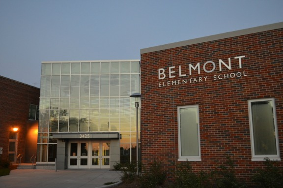Lincoln Public Schools - Belmont Elementary