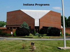 Indiana Open House and Potluck