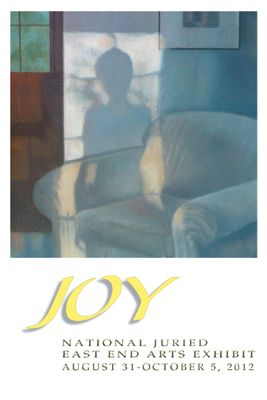 First Annual National Show: Joy