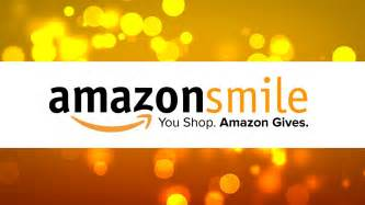 Shop at Amazon Smile and support the Center!
