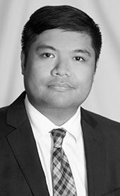 Patrick Duldulao, CFY-SLP