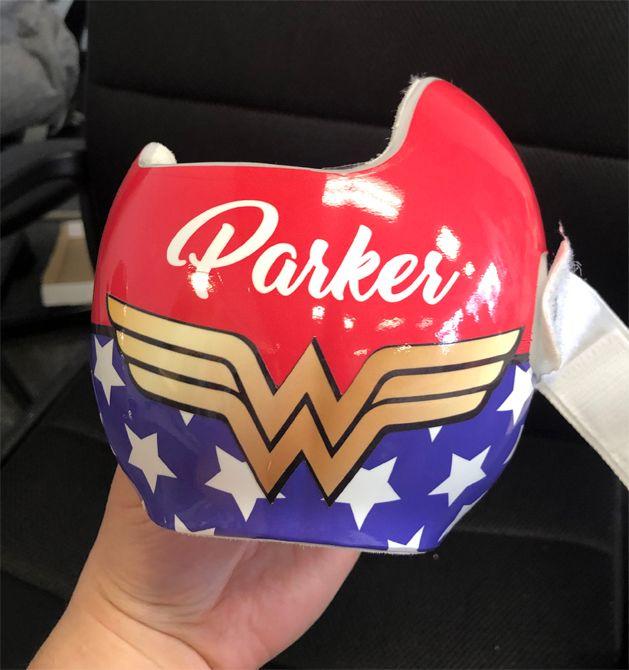 #14 Parker