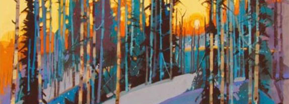 American Watercolor Society 152nd Annual Exhibition