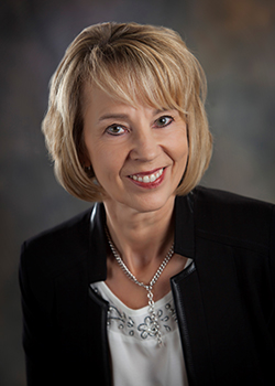 Mary Kent, Administrator