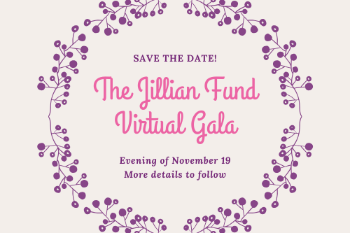 A COVID-19 Update: Gala Will be Virtual