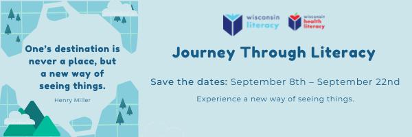 Journey Through Literacy