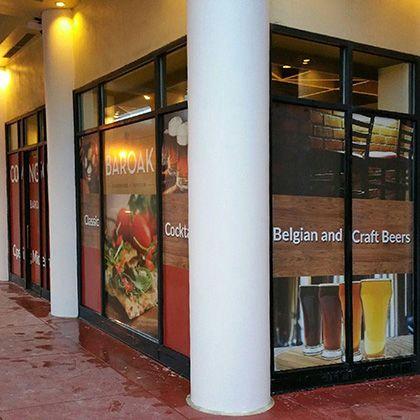 Baroak Restaurant