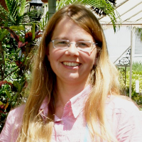 Profile Picture of Dr. Kerstin Wolfrum