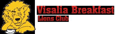 Visalia Breakfast Lions
