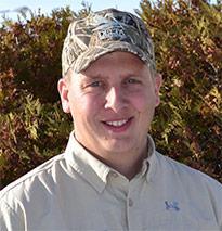 Seefeldt Becomes Delta Waterfowl Corporate Partnership Director
