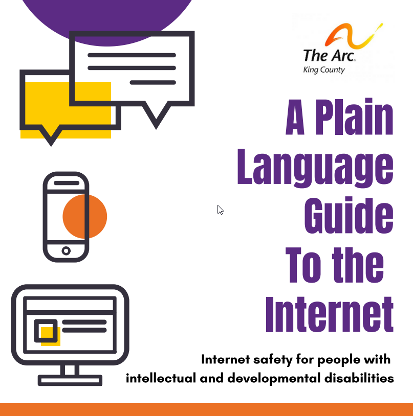 Plain Language Internet Safety Guide