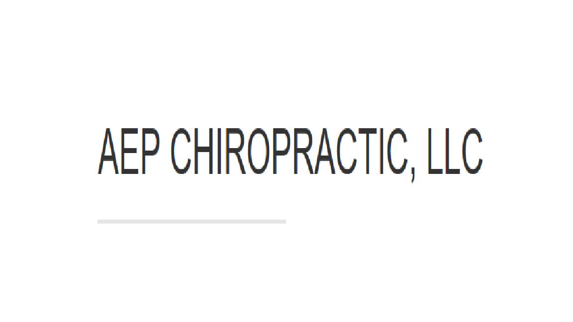AEP Chiropractic LLC