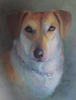 Adult Class: The Wonder of Pastel