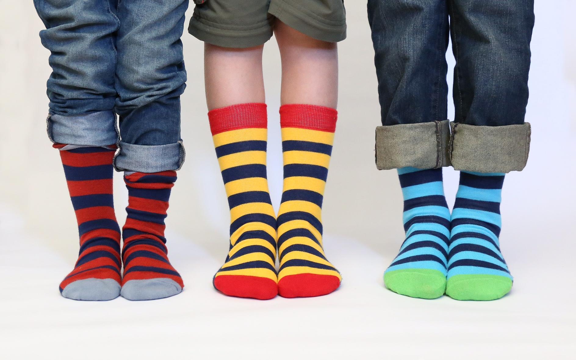 DSCNWA Socks