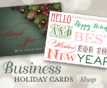 Get All your Holiday Cards!
