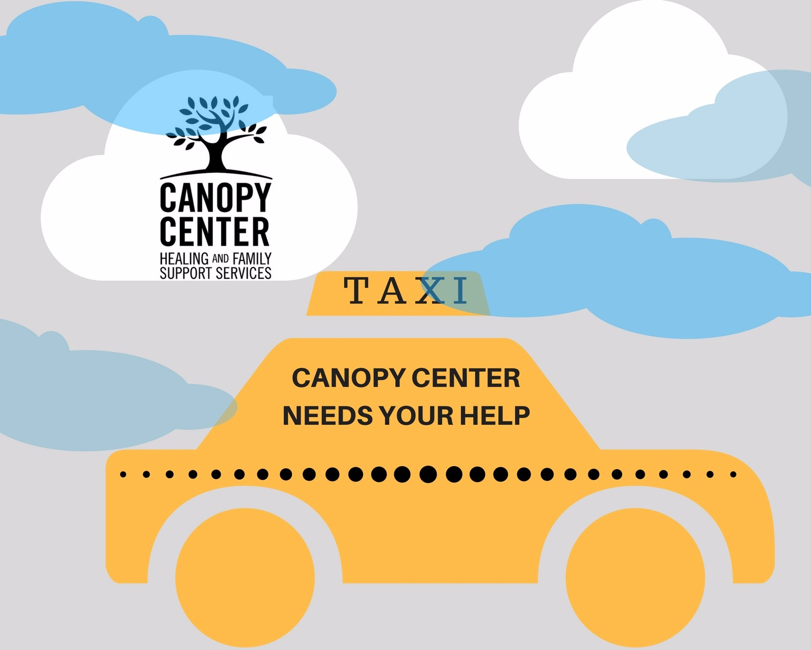 Our Oasis program provides support and therapy to families who have been affected by the trauma of child sexual abuse. Currently we provide transportation ...  sc 1 st  Canopy Center & Canopy Center : How To Help : Donate