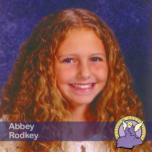 Abbey Rodkey