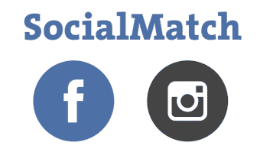 SocialMatch Social Media Marketing from Accuprint