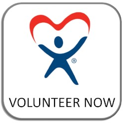 CASA of Merced County : VOLUNTEER : What is a CASA Volunteer?