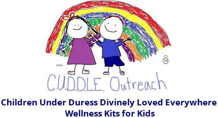 CUDDLE Outreach