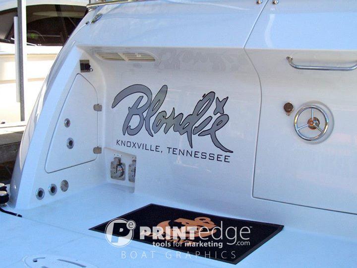 Blondie - 1