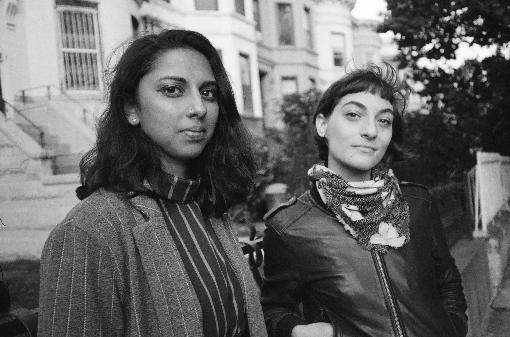 LIVE @ LOW END | Lea Bertucci and Amirtha Kidambi