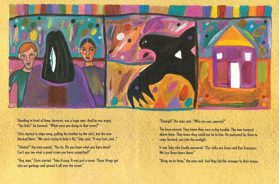 Mdewakanton Sioux Native Books Initiative