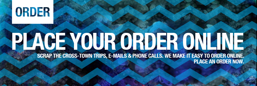 Place Order Banner
