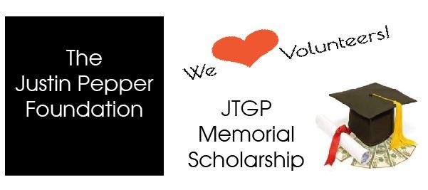 JTGP Scholarship