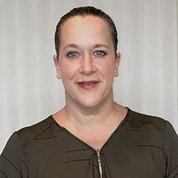 Jenny Hill, LMHP, EAP Professional
