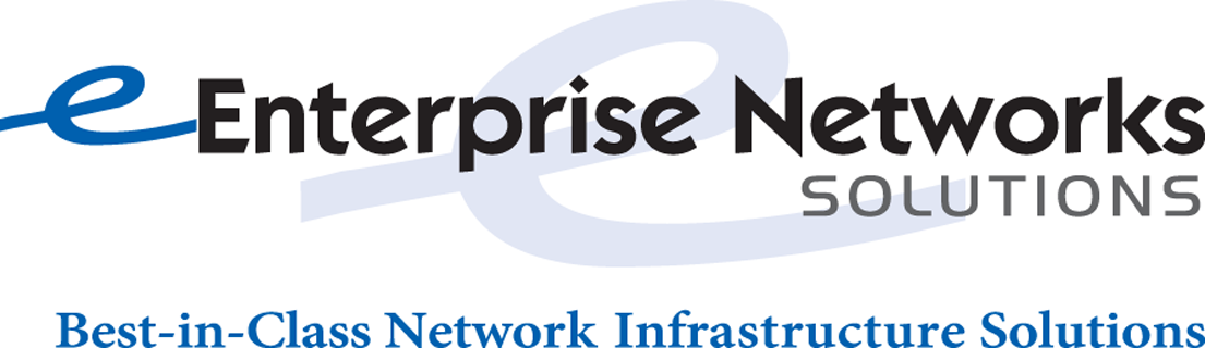 Silent Auction Sponsor - Enterprise Network Solutions
