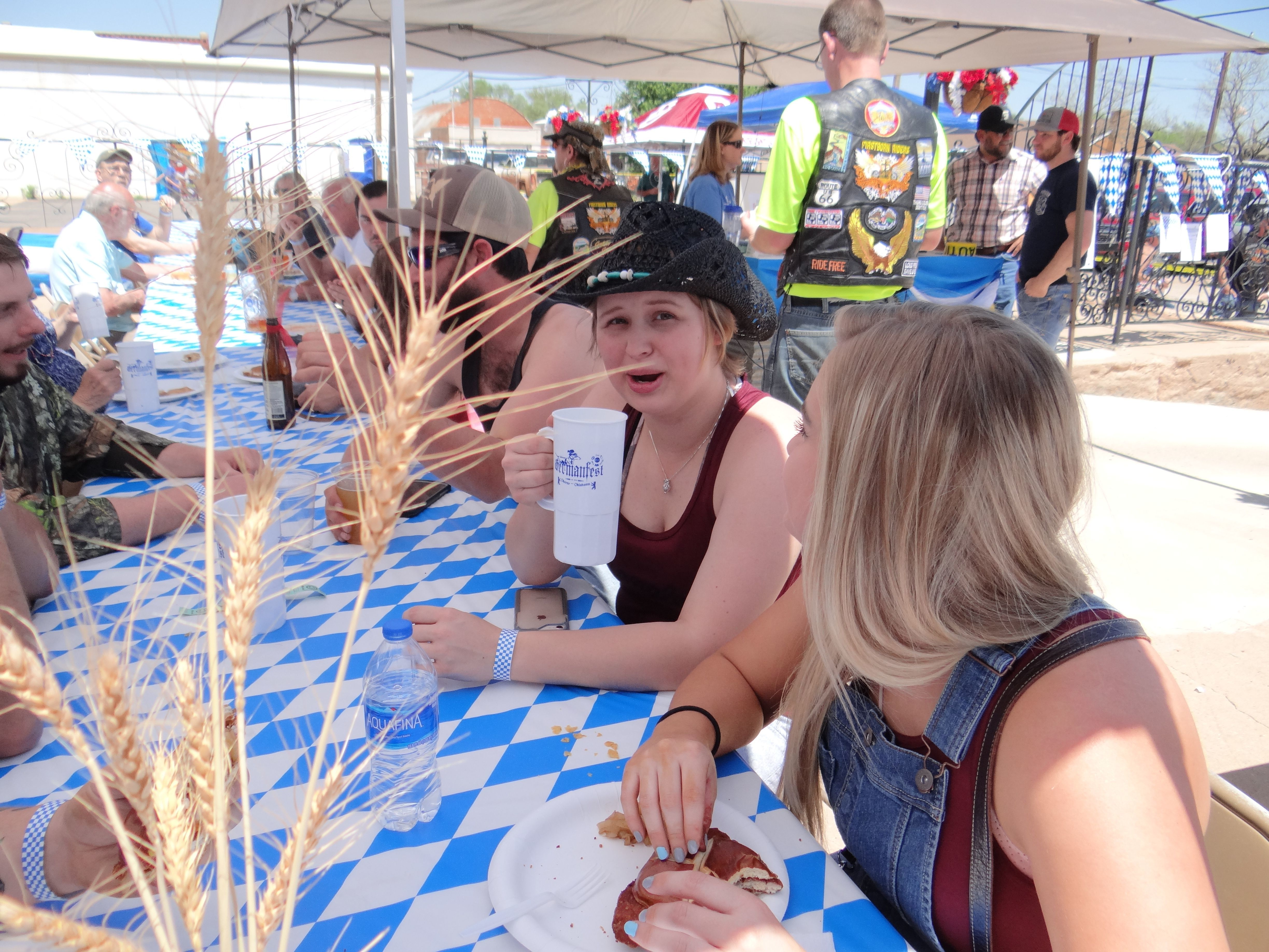 Explore the Food & Drinks for our 2021 GermanFest