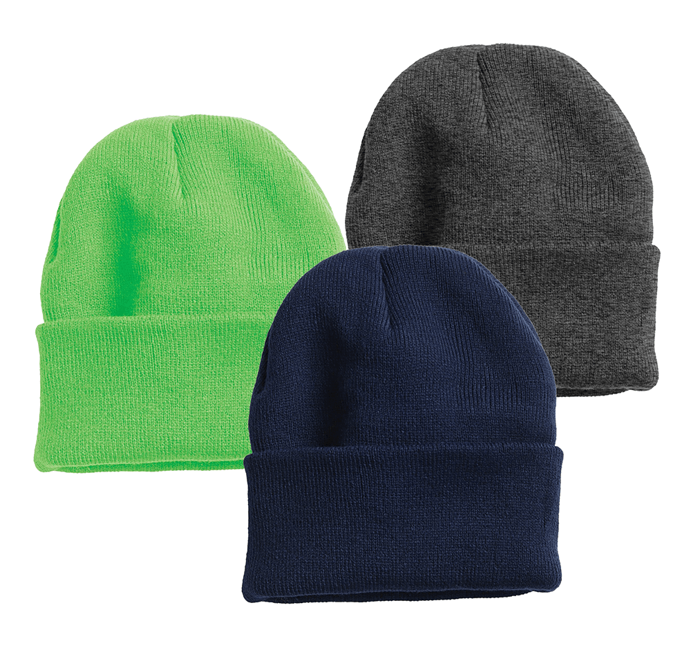 Insulated Knit Toque