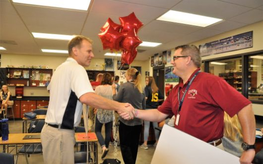 Teacher Excellence Grants
