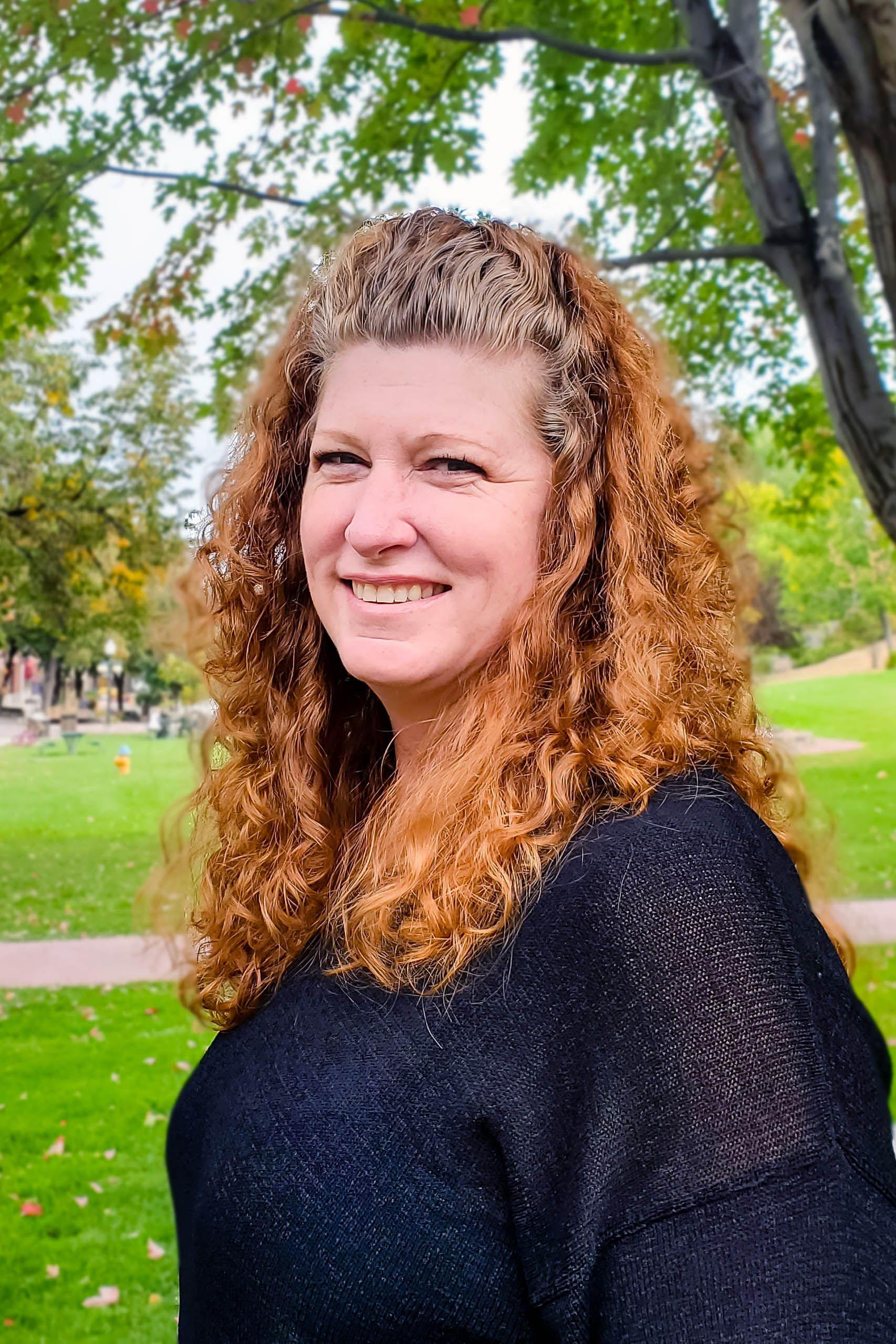 Kelley Moody