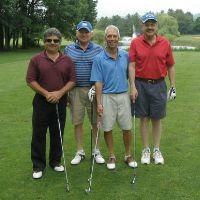 Favarh's 18th Annual Golf Tournament