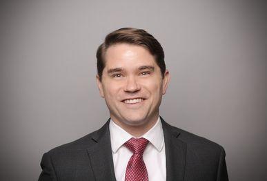 Seth Thompson, Chair of Board