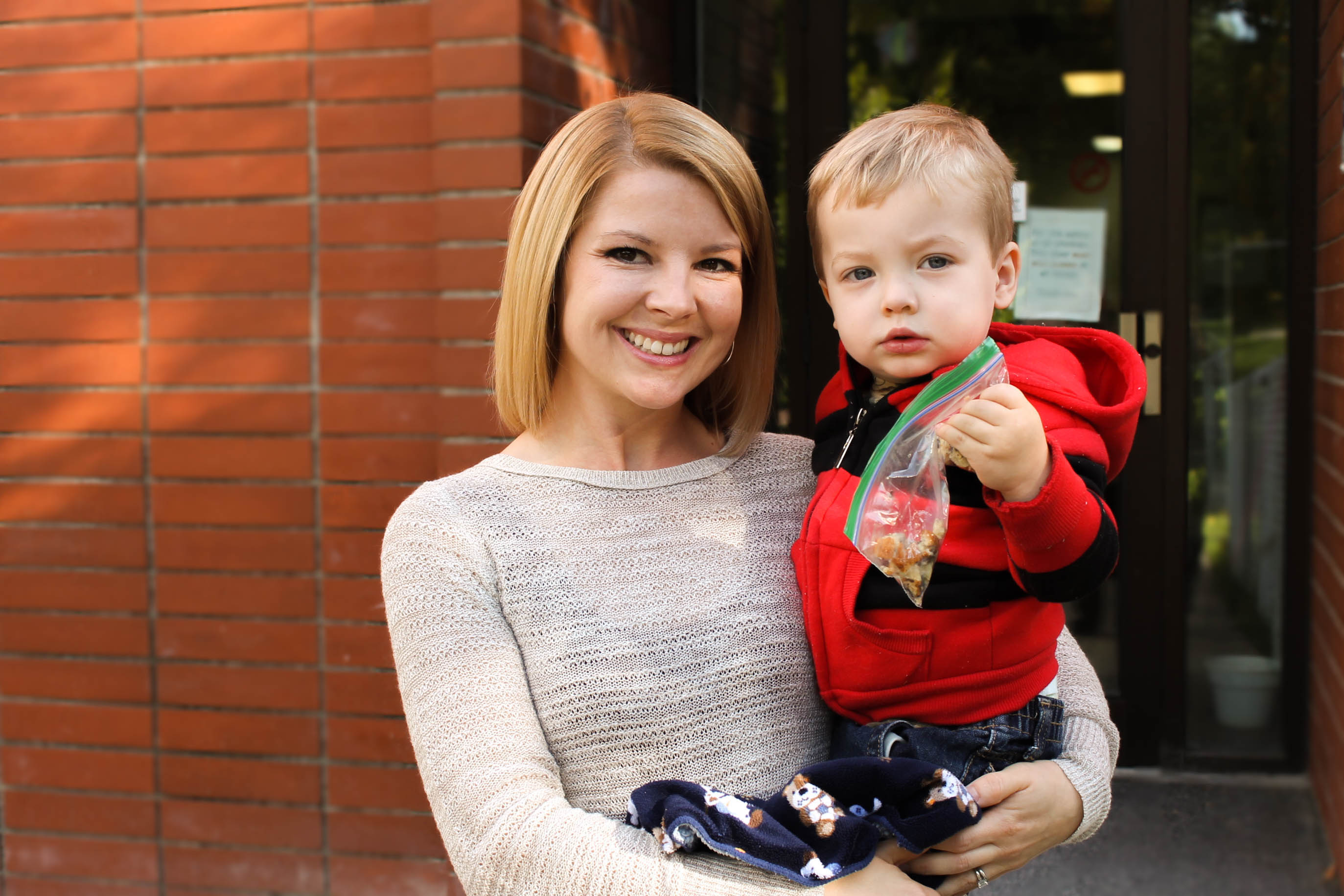 What Has Rocky Done for Me? Rocky Mountain Preschool Center