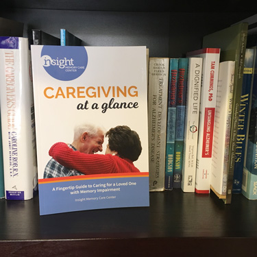 New 5th Edition of Caregiving at a Glance is now available!
