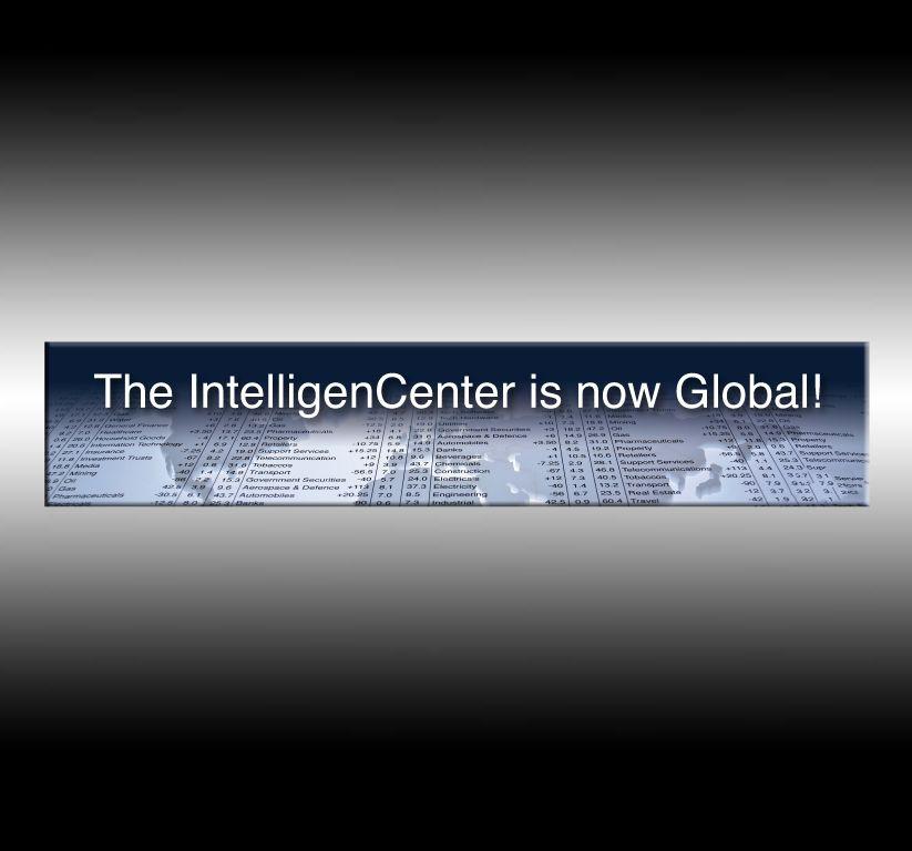 IntelligenCenter