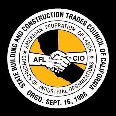 大厦 & 加州建筑行业协会