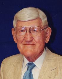 Arnold M. Reed