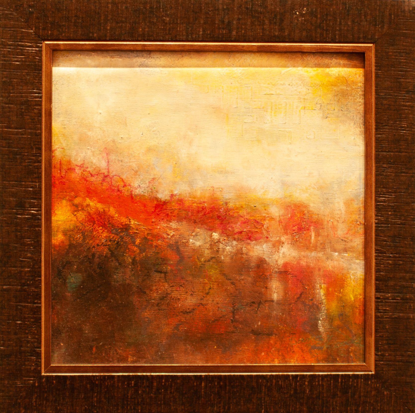 "Sandy Shepard - ""Sunrise"""