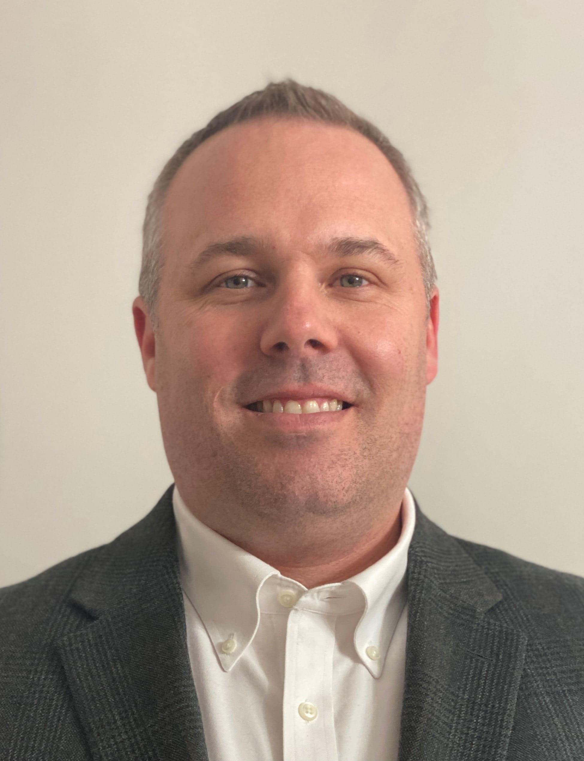 Welcome to the Club's New CEO Craig Fitzgerald